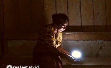 Signify Indonesia Kampung Terang Hemat Energi KTHE NTT realestat.id dok