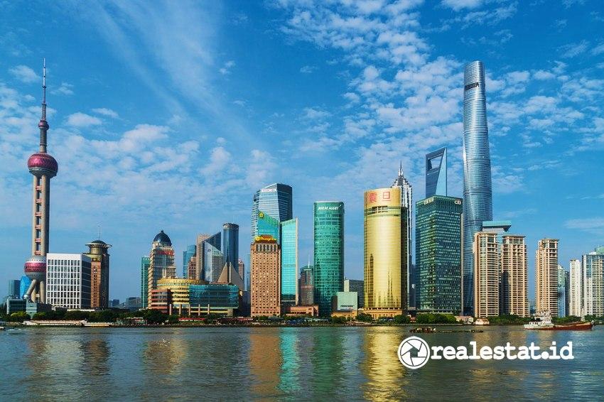 Shanghai, China (Foto: Dok. Pixabay.com)
