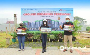 groundbreaking-Ruko-Golf-Boulevard-Commercial-Park-di-Kota-Modern-modernland-realestat.id-dok.jpg2