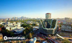 SKYE Suites Hotel Green Square, Sydney (Foto: Dok. Crown Group)