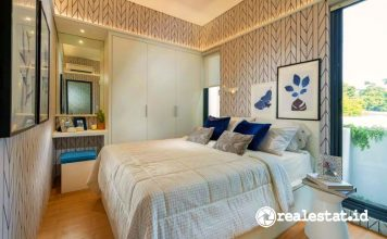 interior rumah fully furnished Cozmohouse myza bsd city sinar mas land realestat.id dok
