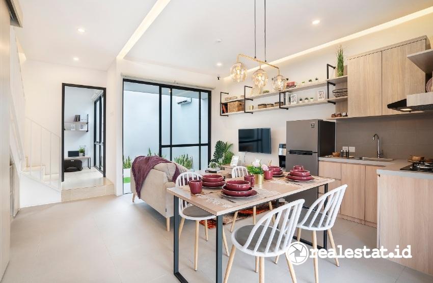 Interior show unit O8 Perfect Home