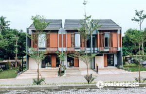 Bali Resort Serpong Extension (Foto: Dok. MasGroup)