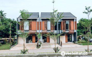 Bali Suites Bali Haus Bali Resort Serpong Extension MasGroup Lamudi realestat.id dok