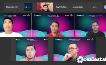 Digital Hub dan Teman Startup Menggelar StartHub Webinar sinar mas land realestat.id dok