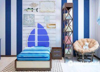 feng shui rumah desain kamar tidur anak pixabay realestat.id dok