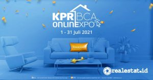 KPR BCA OnlinExpo