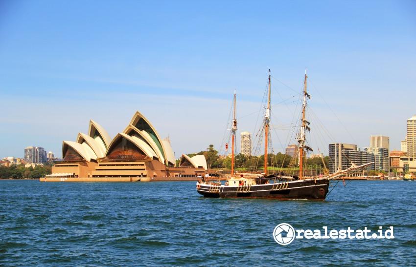 Sydney, Australia (Foto: RealEstat.id)