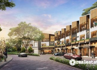 Flexy Home @ Synthesis Homes Development realestat.id dok