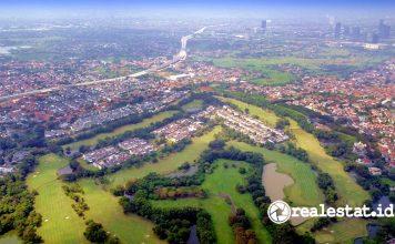 Kawasan Kota Modern Tangerang Modernland Realty Promo Merdeka realestat.id dok