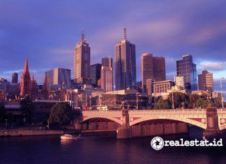 investasi apartemen melbourne australia brady pixabay realestat.id dok