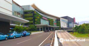 AEON Mall Jakarta Garden City. (Foto: RealEstat.id)
