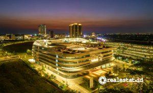 GOP 1, BSD City (Foto: Dok. Sinar Mas Land)