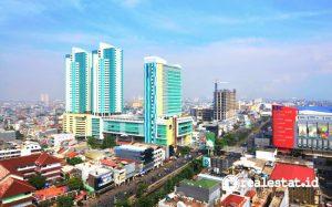 Superblok Green Central City (Foto: Dok. Modernland Realty)