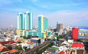 Superblok Green Central City Modernland Realty realestat.id dok