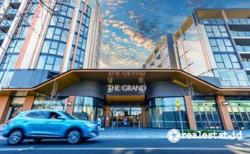 The Grand Eastlakes Live Crown Group Sydney Australia realestat.id dok
