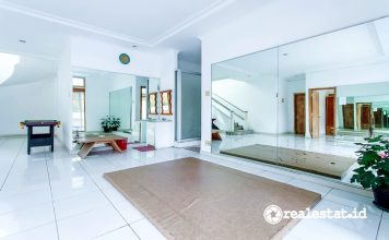 efek feng shui cermin di dalam rumah memperluas ruangan pixabay realestat.id dok