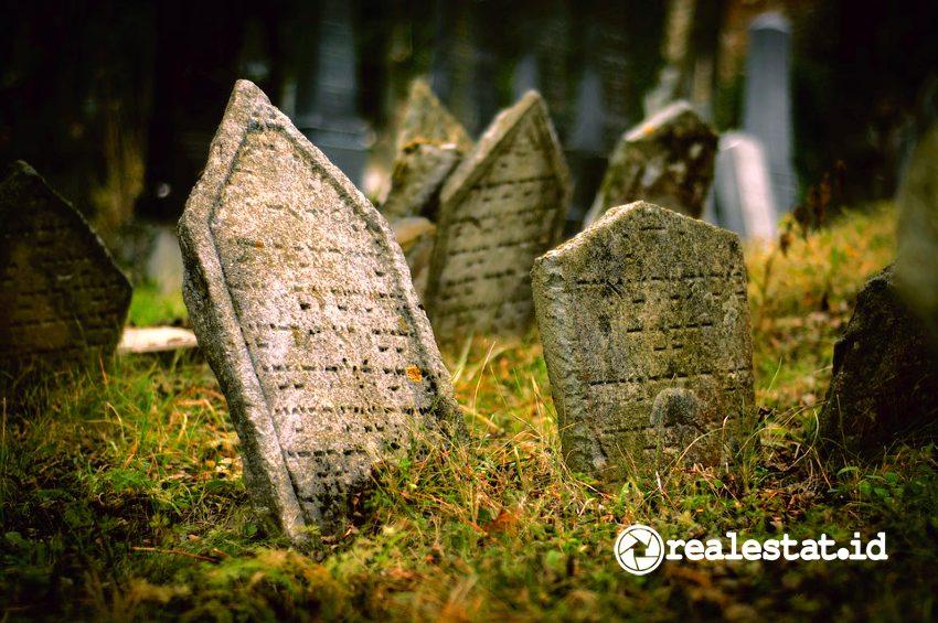 Pekuburan (Foto: Dok. Pixabay)