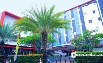 metland hotel bekasi @hom tambun realestat.id dok