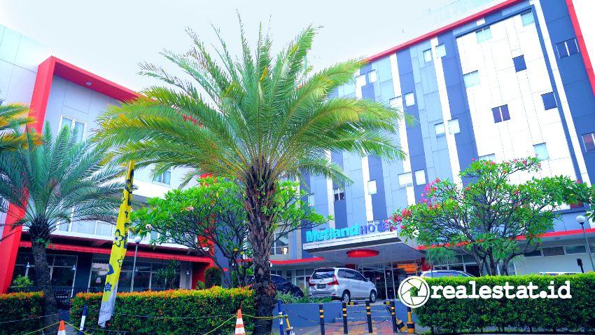 Metland Hotel Bekasi (Foto: Dok. Metland)