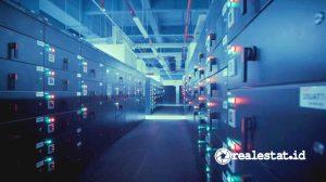 Data center (Foto: Pixabay.com)
