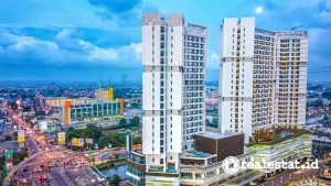 LRT City Bekasi-Eastern Green (Foto: dok. ADCP)