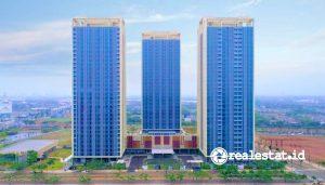 Apartemen Branz BSD (Foto: Tokyu Land Indonesia)