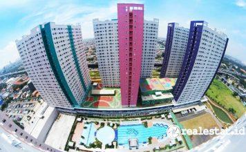 Apartemen Green Pramuka di Jakarta Timur realestat.id dok