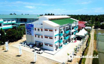 Kementerian PUPR Bangun Rusun Mahasiswa UNIKI Bireuen Aceh realestat.id dok