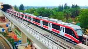 LRT Jabodebek (Foto: Wikipedia)