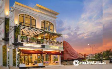 Scarlet Commercial Summarecon Bekasi realestat.id dok