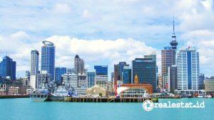 Auckland, New Zealand (Pixabay.com)
